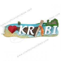 I love Krabi