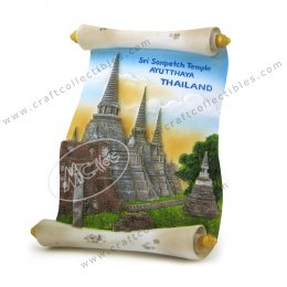 Sri Sanpetch Temple, Ayutthaya
