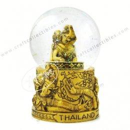 Gold Pra Nang + Elephant