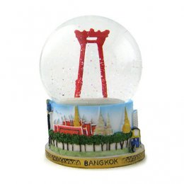 Bangkok Snowball + Giant Swing