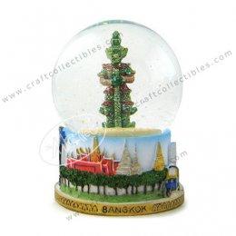 Bangkok Snowball + Giant