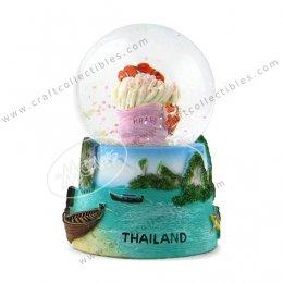 Krabi Snowball + Clownfish