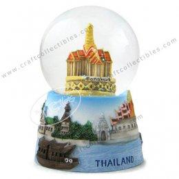 Chaopraya Snowball + Wat Prakaew