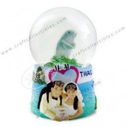 Trang Snowball + Dugong