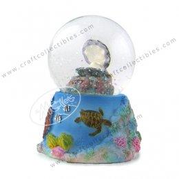 Sea Snowball + Pearl Shell (Phuket)