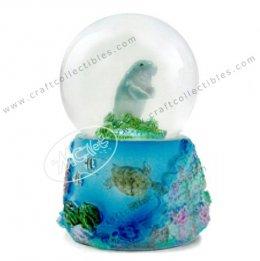 Sea Snowball + Dugong (Trang)