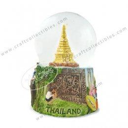Chiangmai Snowball + Doi Suthep