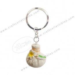 Herbal ball