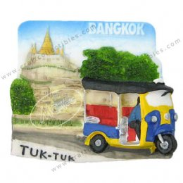TukTuk / Golden Mount