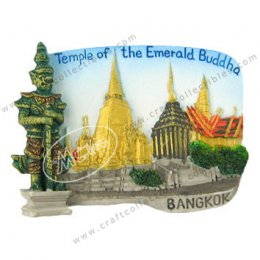 Temple of the Emerald Buddha (giant)