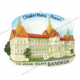 Chakri Maha Prasat