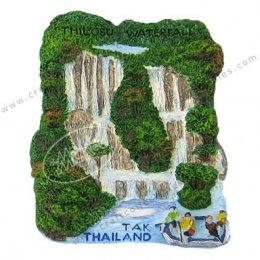 Thi Lo Su Falls