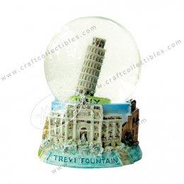 Italy Snowball