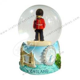 England Snowball