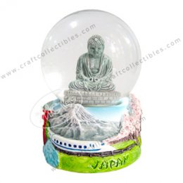 Japan Snowball