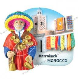 Marakesh, Morrocco