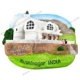 Kushinaga, India