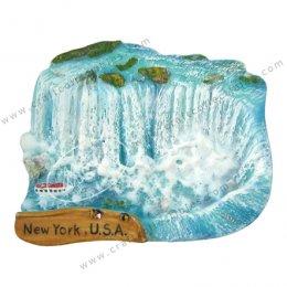 Niagara Falls, U.S.A.