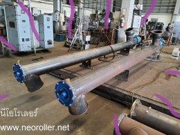 สกรูฯปูน 10 นิ้ว(Cement screw conveyor #273)