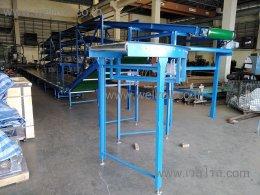 Flat belt conveyor-1