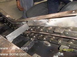flight conveyor