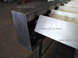 Settiling conveyor