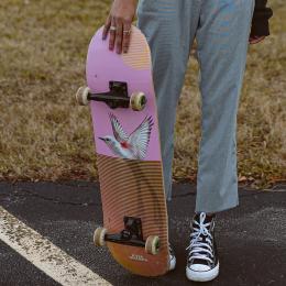 The Skatepark Solution