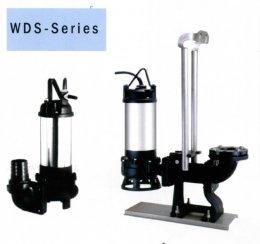 Submersible sewage Pump WINDMAXX