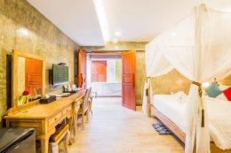 Deluxe room 48 Sqm.