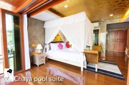 Chaya Pool Access 50 Sqm.