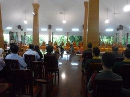 โครงการพระพุทธศาสนากับชีวิตประจำวัน