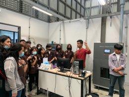 คณะวิทยาศาสตร์และศิลปศาสตร์ มหาวิทยาลัยเทคโนโลยีราชมงคลอีสาน 03-12-2020