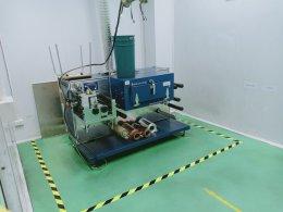 ศูนย์ความเป็นเลิศด้านเทคโนโลยีกักเก็บพลังงาน (CEST) ร่วมกันจัดกิจกรรม 5 ส. ณ อาคาร N (Battery pilot plant) อาคาร E ชั้น 2 และชั้น 3 สถาบันวิทยสิริเมธี (VISTEC) 23 ธันวาคม 2563