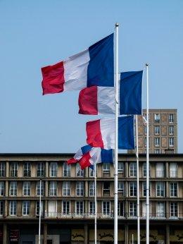วีซ่าฝรั่งเศส