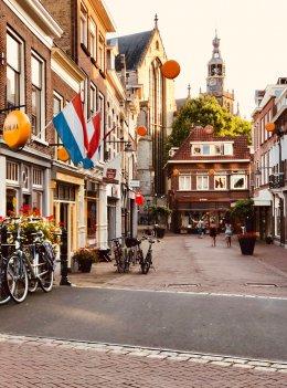 วีซ่าเนเธอร์แลนด์