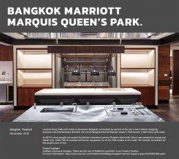 Bangkok Marriott