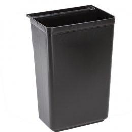 ขนาดกล่องเก็บเศษอาหาร (สีดำ) 1403-015
