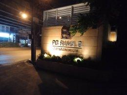 PG Rama 9 Condominium