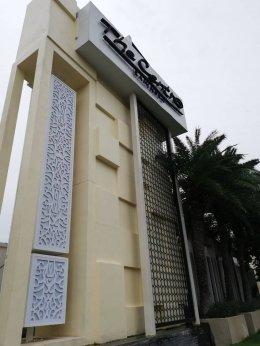 The Centro Ramindra