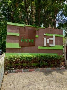 The Niche id