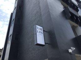 อพาร์ทเม้นท์ THE LIN