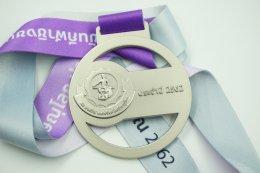 เหรียญรางวัล สมาคมกีฬา