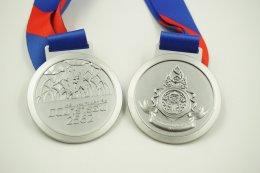 เหรียญรางวัลวิ่ง มินิมาราธอน