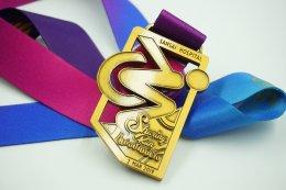 เหรียญรางวัลวิ่ง Sharing Run