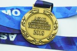 เหรียญรางวัล ASMO