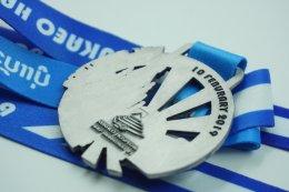 เหรียญรางวัลวิ่ง Run for Kukaeo
