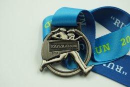 เหรียญรางวัลวิ่ง Kapead Run