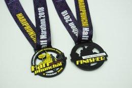 เหรียญรางวัลวิ่ง Hari phunchai