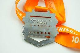 เหรียญรางวัล Srinan Fun Run