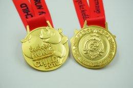 เหรียญรางวัลวิ่ง Run for Child
